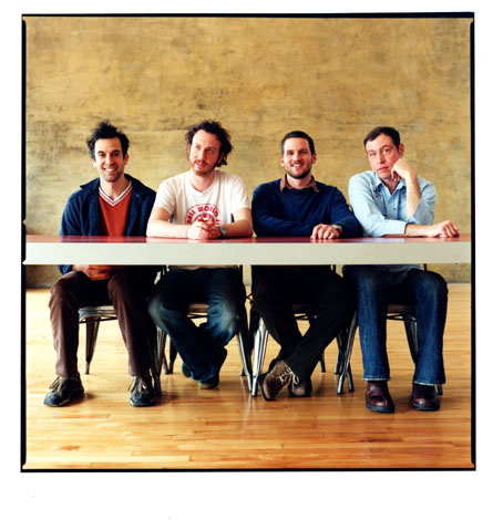 "Christmas Song of the Day: Guster – ""Tiny Tree Christmas"" - Christmas Song Of The Day: Guster €� €�Tiny Tree Christmas"" €� Modern"
