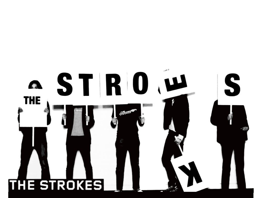 Song of the day the strokes taken for a fool modern mystery song of the day the strokes taken for a fool thecheapjerseys Images