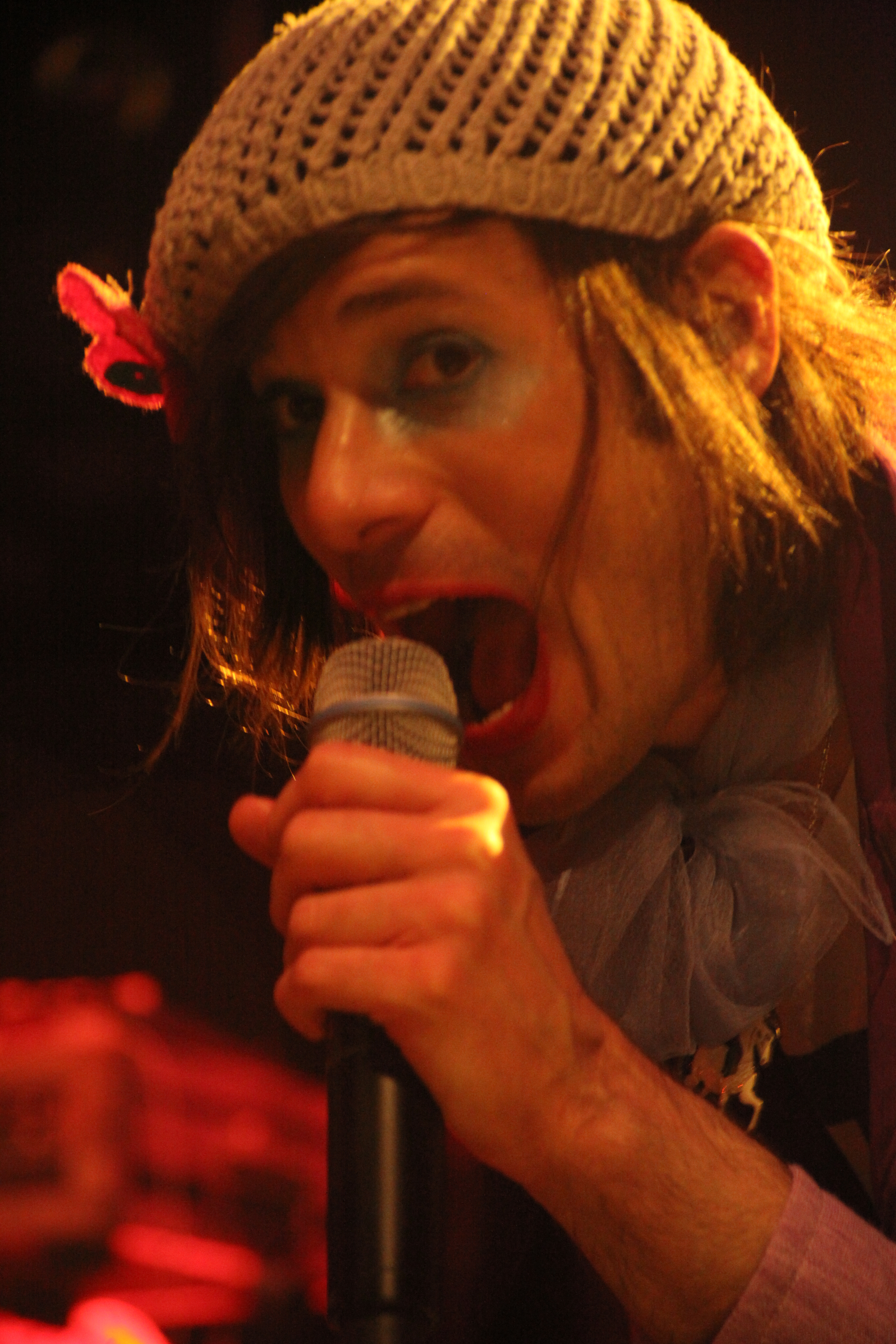 Of montreal softcore