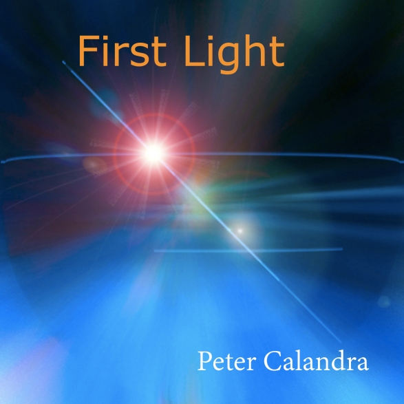 First Light iTunes Image Final