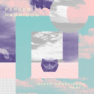 ParkerHarrison_ClearConscience_AlbumArt