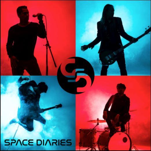space diaries